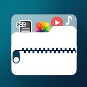 Zip File Reader - Zip Unzip File Manager