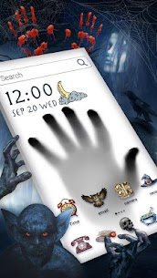 Parallax Hands Themes HD Wallpapers 1.0 Mod + Data Download 1