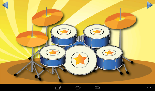 Toddlers Drum 4.0 Mod + Data Download 1