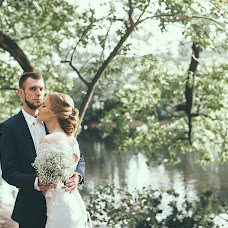 Wedding photographer Roman Andreev (wedeffect). Photo of 30.03.2017
