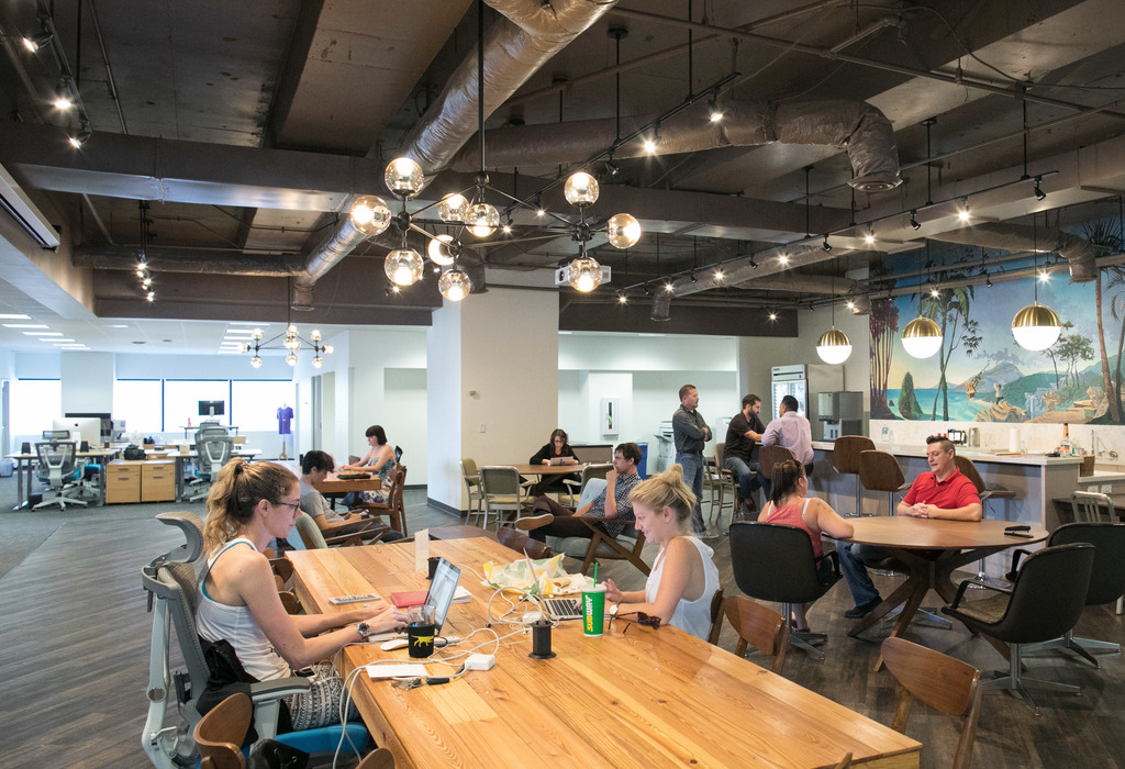 10 Best Coworking Space in New Orleans [2020 List] 12