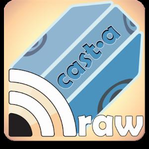 Cast-a-Draw