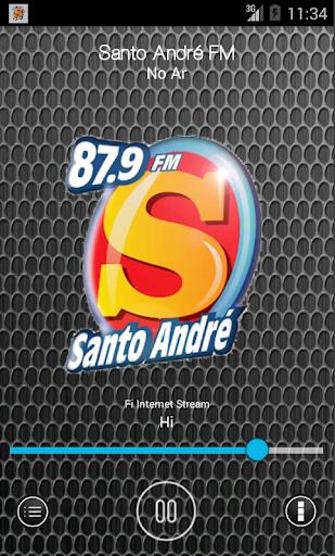 Santo André FM