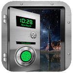Screen Lock with Accurate Tme and Location APK
