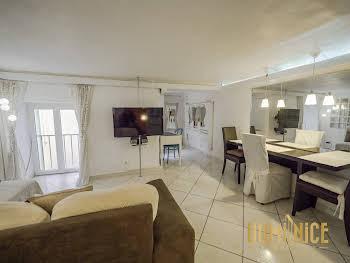 Appartement 2 pièces 42,51 m2