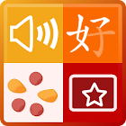 Chinese Dictionary+Flashcards icon