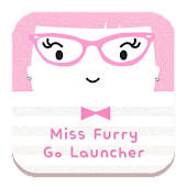 Miss Furry GO Launcher