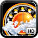 eWeather TV Android
