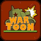 War Toon