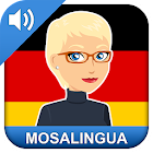 Aprender alemán gratis icon