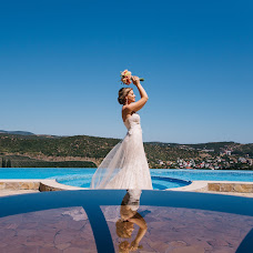 Wedding photographer Ivan Tulyakov (DreamPhoto). Photo of 14.10.2018
