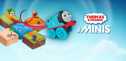 Thomas & Friends Minis - Apps on Google Play