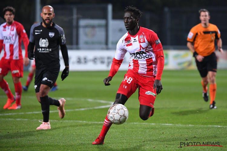 """Mbaye Leye ne se laisse pas abattre : """"Nous devrons gagner contre Anderlecht"""""""