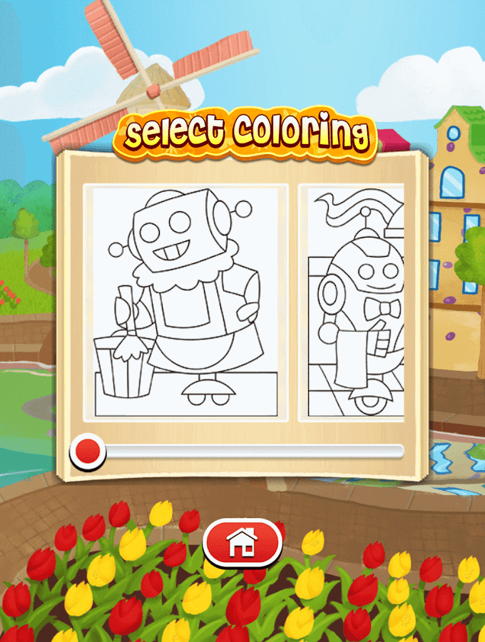 paint game for kids free
