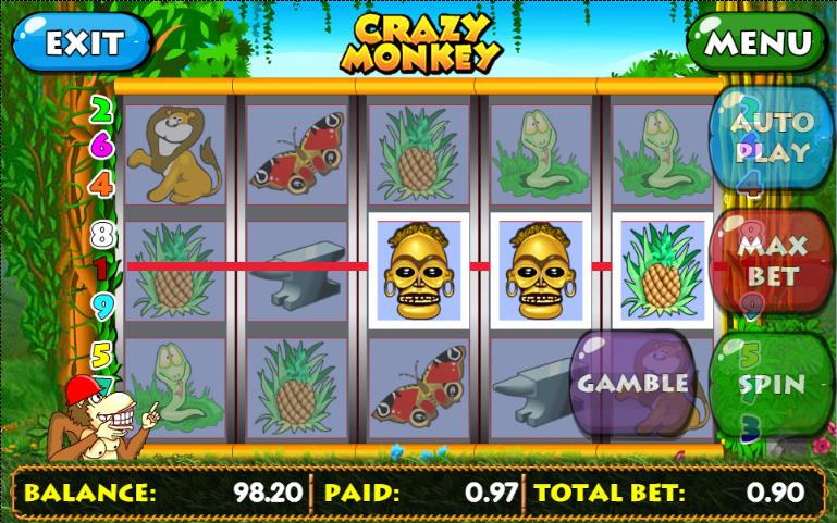 Pharaohs & Aliens Slot - Play Free Casino Slots Online