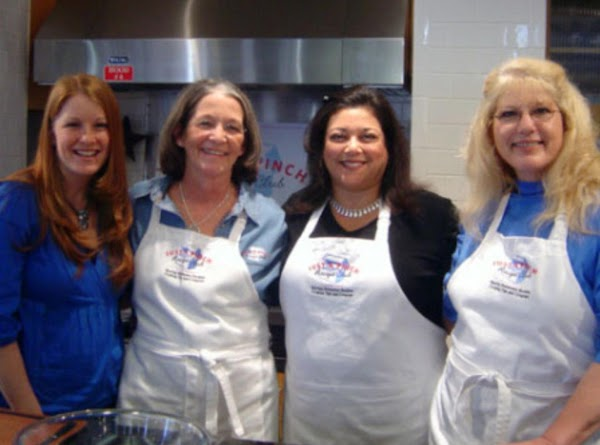 Blue Ribbon Showcase, First-Class Cooks