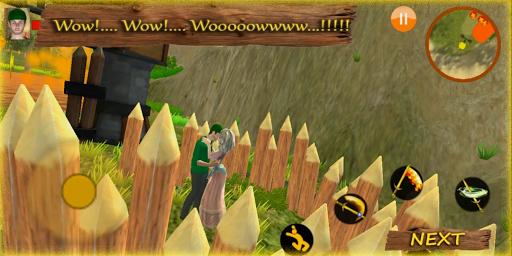 Prince of War : free Action Games 2020 apktram screenshots 7