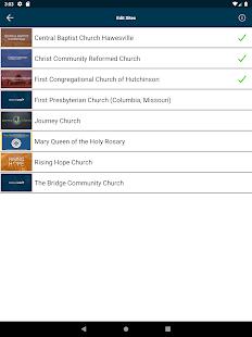 Download Worship Live TV For PC Windows and Mac apk screenshot 12