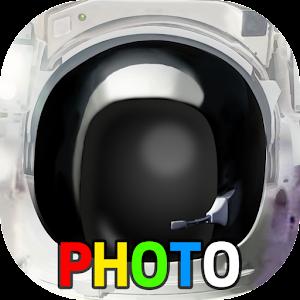 KARI 우주인 포토2 아이콘