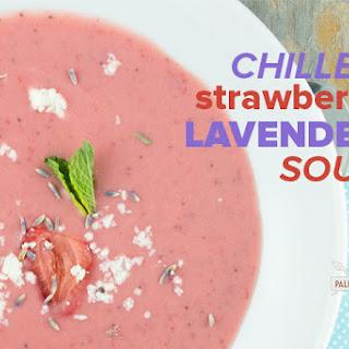 Lavender Soup Recipes.