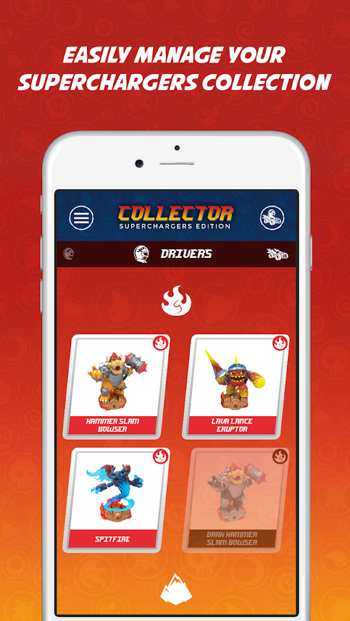 Collector - Superchargers Edn.- screenshot