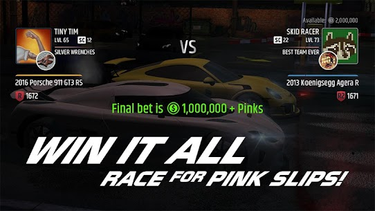 Racing Rivals 7