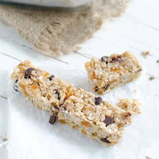 Coconut Flour Granola Bars Recipes.