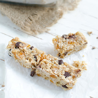 Coconut Flour Granola Bars Recipes.