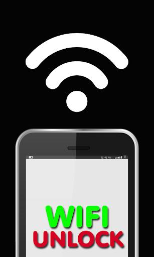 免費 wifi 上網解鎖