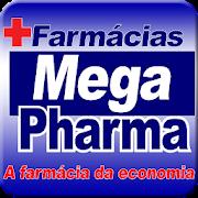 Mega Pharma - Delivery