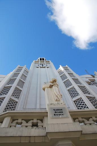 photo de Saint-Jean-Bosco