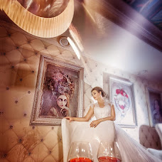 Wedding photographer Olga Klimakhina (rrrys). Photo of 27.08.2013