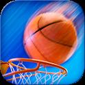 iBasket - Basketball Game icon