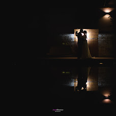 Wedding photographer José Alvarez (JoseManuelAlva). Photo of 16.01.2018