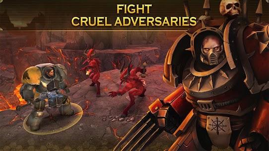 Warhammer 40,000: Space Wolf 5