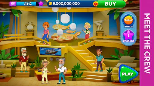 Slots Journey - Cruise & Casino 777 Vegas Games 1.6.0 screenshots 11