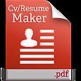 Cv/Resume maker