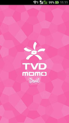 TVD momo Deal