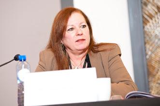 Photo: Lina Papamichalopoulou, Head of Unit D4, DG Justice, European Commission