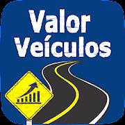 Valor de Mercado Veículos - Carros, Motos