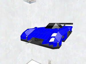Voltic Model GT RS 171.2