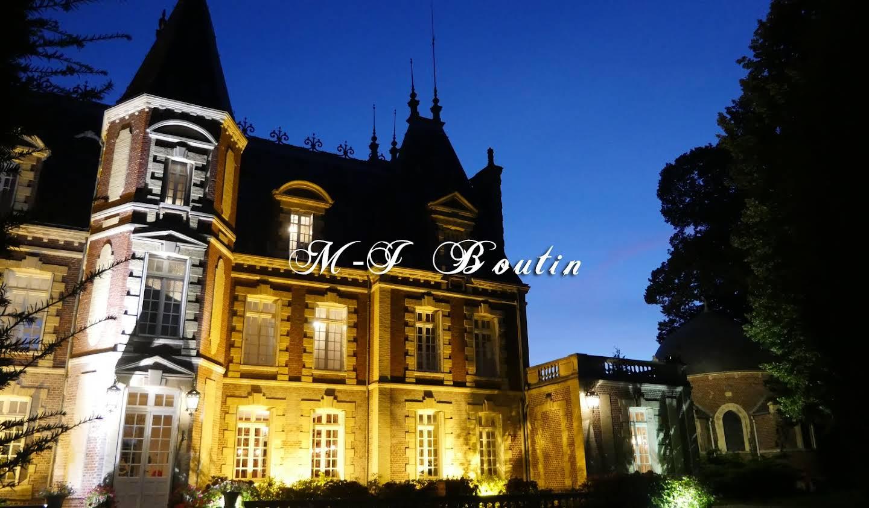 Castle Rouen