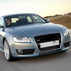 Wallpapers Audi A5 Sportback download