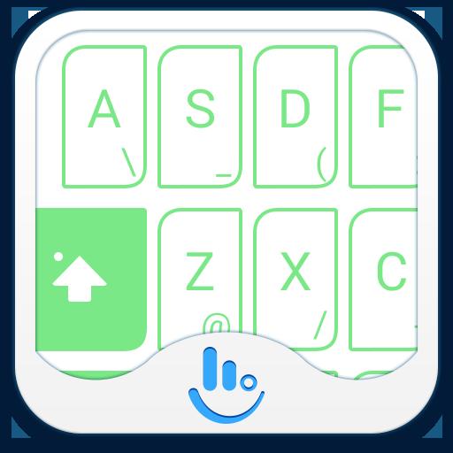 TouchPal Algeria_FIFA Theme 運動 App LOGO-硬是要APP