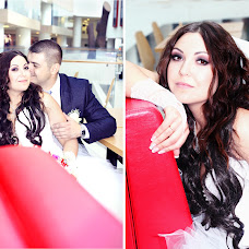 Wedding photographer Olga Mironenko-Kulesh (Mirasolka). Photo of 06.01.2016