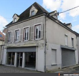 appartement à Bray-sur-Seine (77)