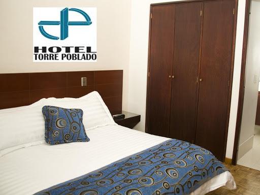 Hotel en Medellin TorrePoblado