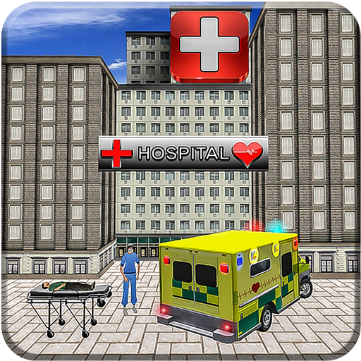 Ambulance Off-Road Adventure (game)