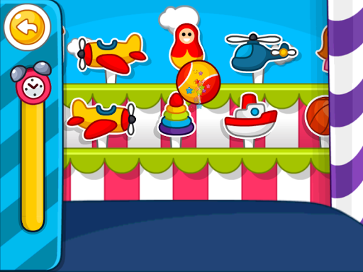 Amusement park: mini games 1.0.6 screenshots 7
