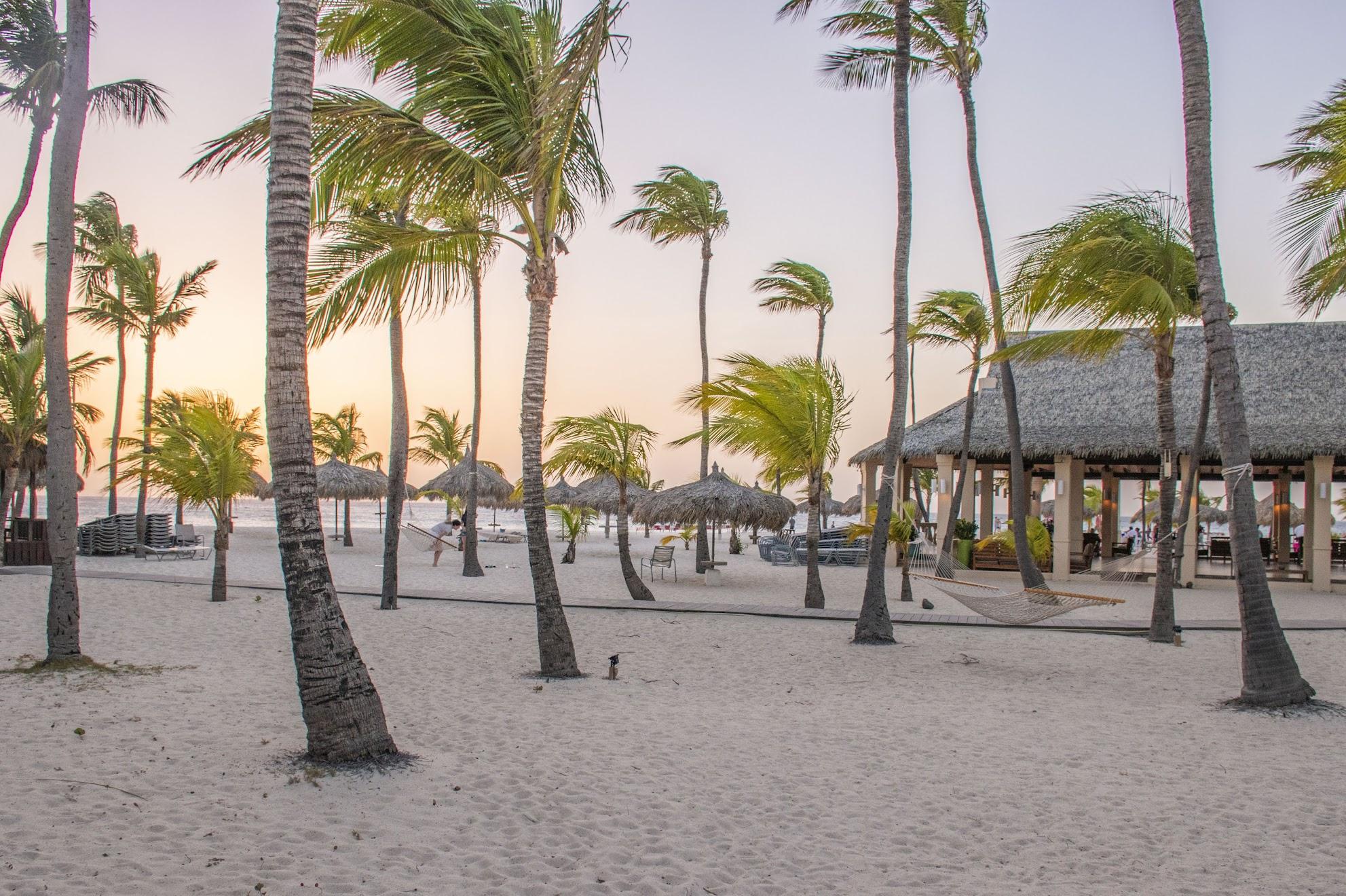 leukste-strand-aruba